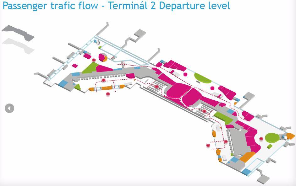 terminal 2 budapeszt
